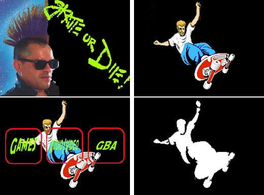 Thumbnail 1 for Skate Or Die